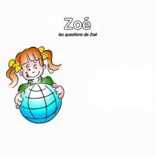 CD « Zoé 1– – 7 » ( format MP3 )